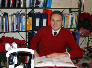 Dr Francesco Puerari