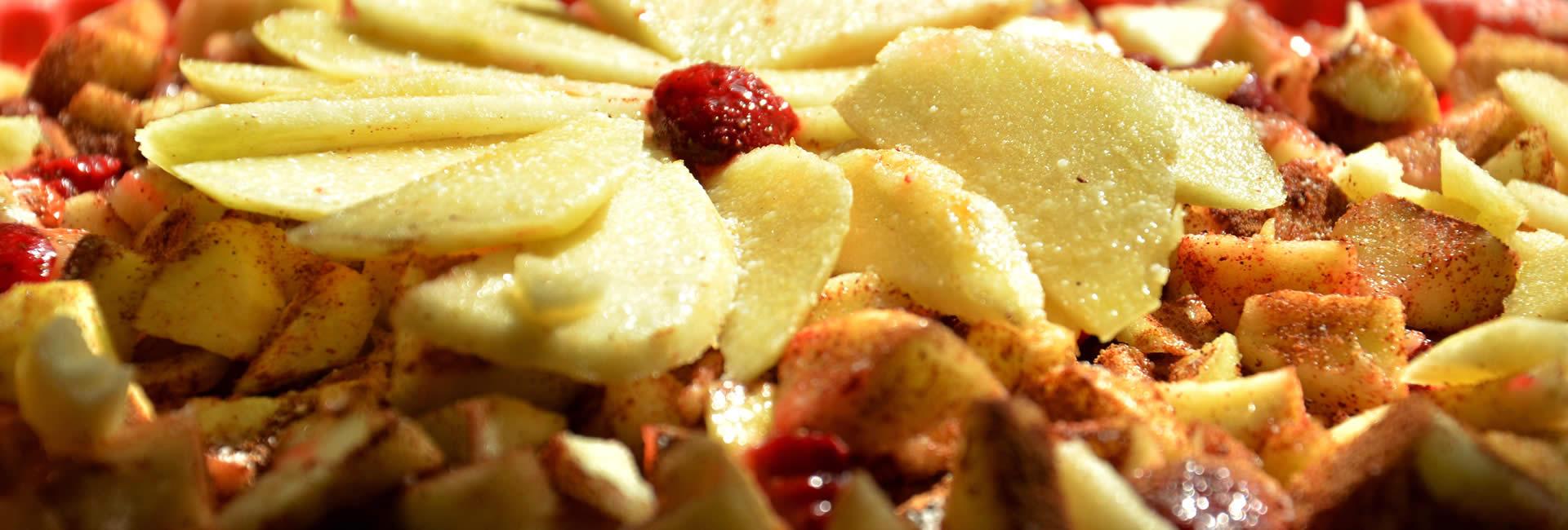 dietologi cremona - torta crostata